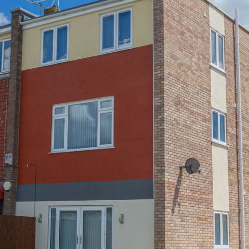 Flats by Creo Property in Whitchurch, Bristol